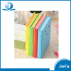 Paper Card Cover Colour Edge Note Book
