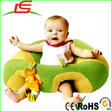 U Shaped Cuddle Baby Seat Infant Safe Dining Chair Cushion Pad Nursing Pillow