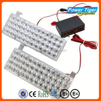 96 LED Warning Flashing Strobe Lights exterior strobe light