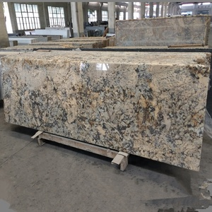 Natural Stone Sandblasted Granite Kitchen Countertop For Sale