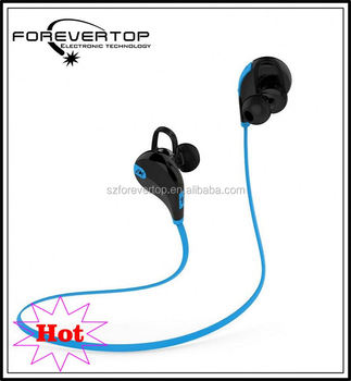 2016 hot selling sport wireless high quality earphone 4.0 wireless bluetooth stereo headphone