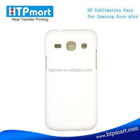 3d blank polymer phone case for Samsung Grand3 7200