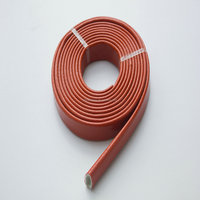 Fire insulation sleeve for hydraulic industry
