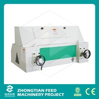 2016 high output low price feed granule making machine / chick feed granulating machine