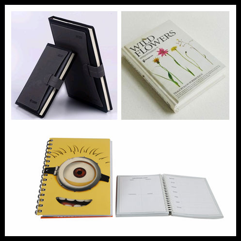 custom made cheap journals notebooks