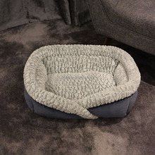 Wholesale dog house luxury beds for pet dogs