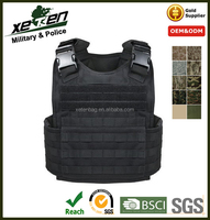 Military Bulletproof Vest tactical Body Armor Plate Carrier