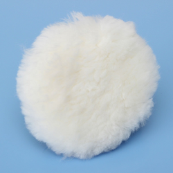 Hot Sale New Design Factory Direct Wool Polishing Ball Wool Buffing Pad