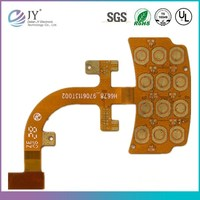 Good Quality Two Layers Flexible Pcb Electronic Board