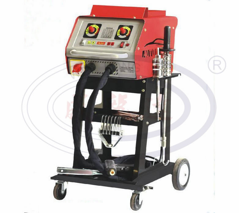 WLD-5-2000 Series Auto Restoration Machine/Spot Welding Machine