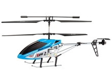 Best Price!Latest 3.5-CH alloy rc voice control helicopter with gyro