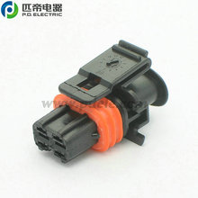 Buy Wholesale Direct From China 2 Pin Boschs Type Female Common Rail Diesel Injector Connector