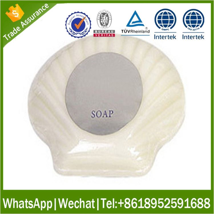 China manufacturer toilet soap bath soap 35g with Label
