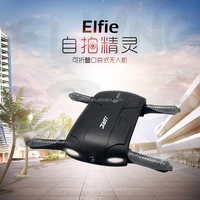 Original JJRC H37 ELFIE 6-Axis Gyro WIFI FPV Mini RC Drone With 2.0MP Camera Foldable G-sensor Selfie Quadcopter