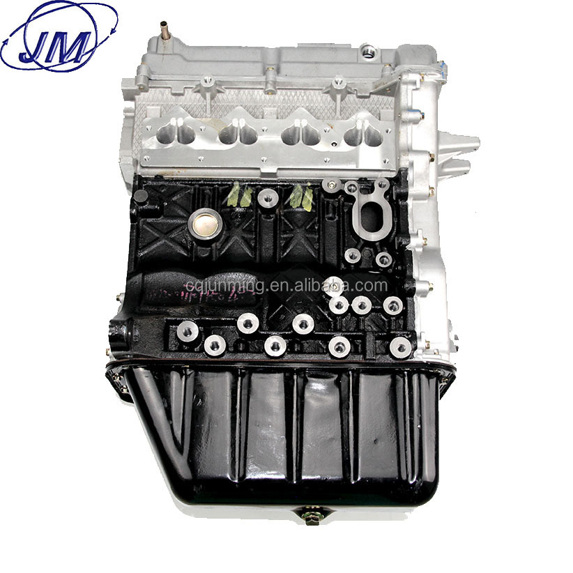 N300 N300P N200 minivan motor engine part engine assembly for CHEVROLET wuling