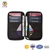 Travel Wallet Family Passport Holder With