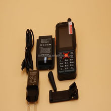 Two Way Radio Smart PTT Phone F22 3G Android Walkie Talkie Network intercom