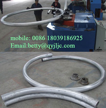 W24S-45 rolling pipe bending machine