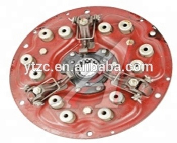 TOP Quality Tractor Clutch For MTZ 80