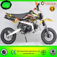90cc dirt bike pit bike motorcycle for sale cheap 5 colors