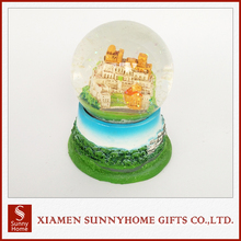 The Most Popular Resin Souvenirs Snow Ball