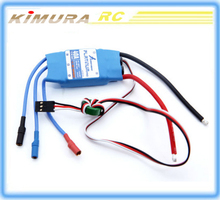 Platinum Pro 40A Brushless motor ESC fort rc 400 450 Helicopter airplane