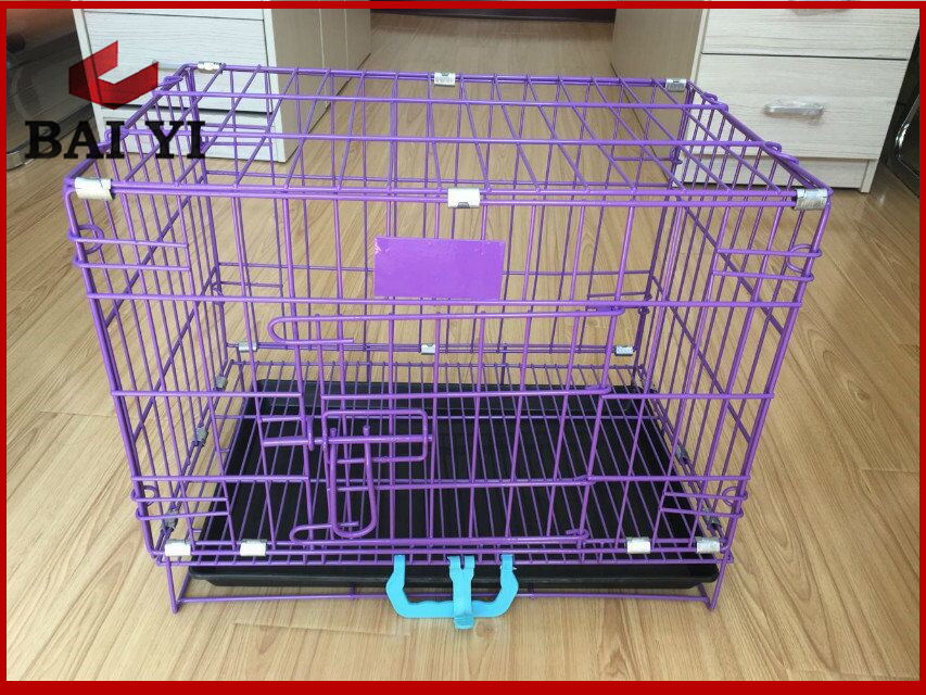 Metal Welded Wire Dog Cage Kennel