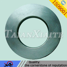 HOT SALE low alloy steel plate cutting metal stamping part brake discs and for vehicle and train