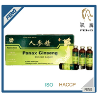 Food And Beverage Panax Ginseng Extractum