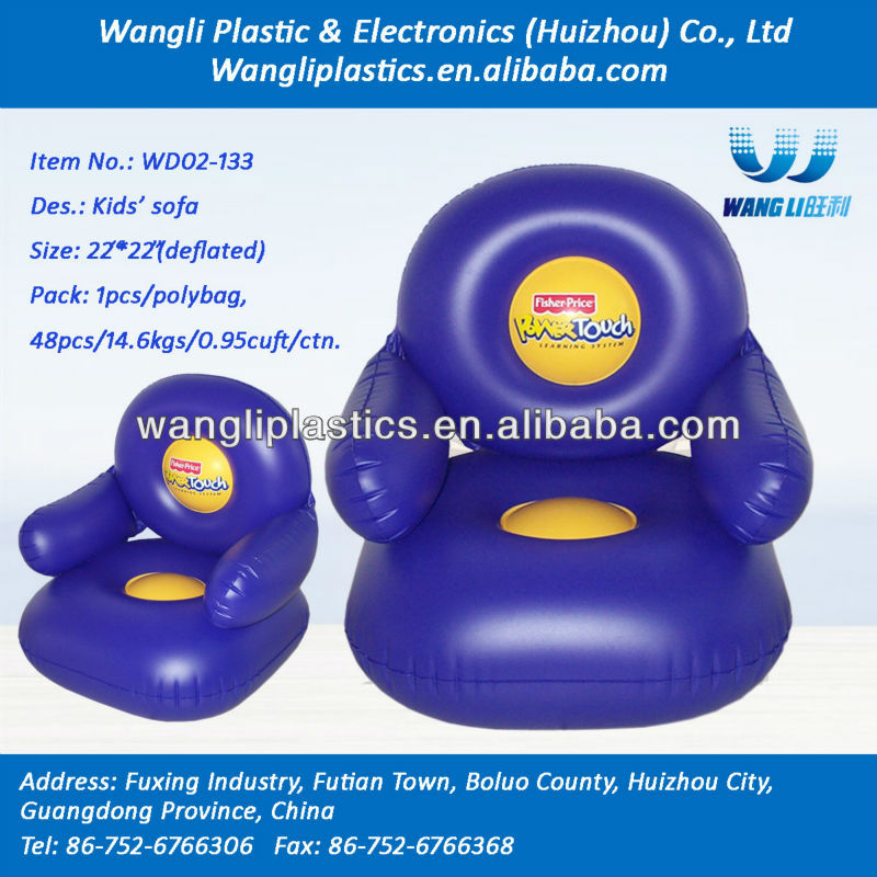 Air Pressure Massage Chair