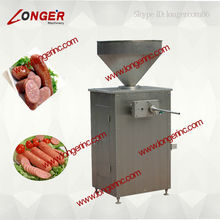 Pneumatic Quantitive and Twist Sausage Filler