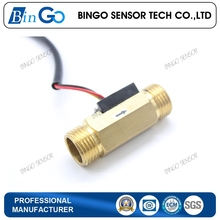 Brass Digital Water Flow Sensor