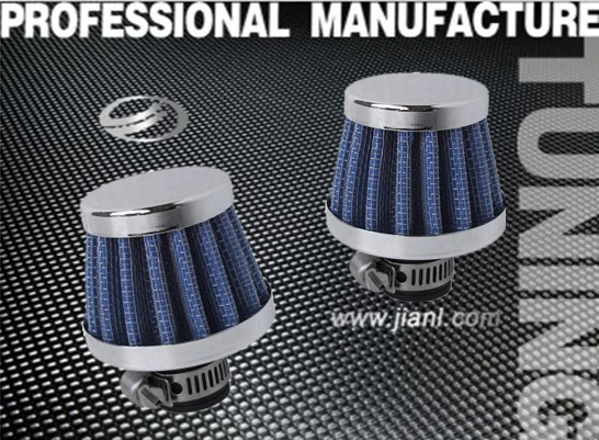 Motorcycle Universal performance Air Filter Car air filters