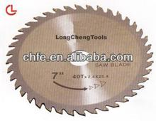 acrylic cutting saw blade