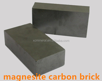 China supplier magnesia refractory fire brick
