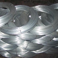 Cheapest galvanized stainless steel wire rope with pu coating