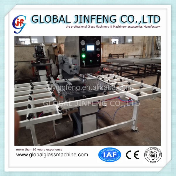 JFO-2  Sponsored Listing  Contact Supplier  Chat Now!  Professional manufacturer glass processing drilling machine