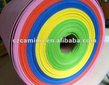 100% pure Ethylene-vinyl acetate copolymer foam for toy
