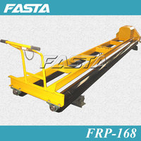 paving machines asphalt concrete paver mechanical type
