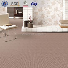 LangShi 01, loop pile wool nonflammable flooring carpets factory from China