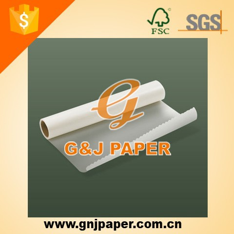 Wax Paper Sheets with Logo