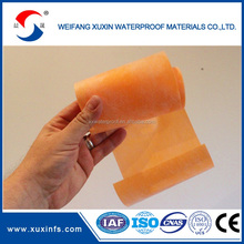 high strength blue skin waterproofing for waterproofing material