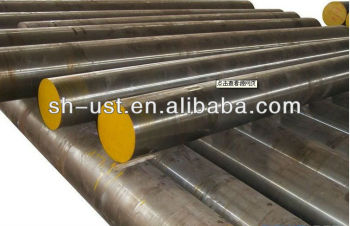 Stockist SAE 4340 Hot Rolled Alloy Steel Round Bar With Competitive Price