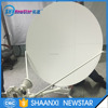 1.2 meters flyaway ku band vsat antenna