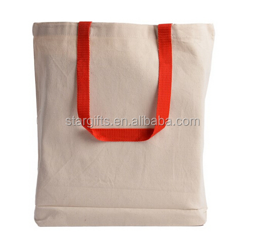 High Quality Hot Selling Fancy Sturdy Cheap Book Bags Blank Canvas Wholesale tote Book Bag