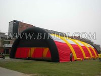 inflatable structure,inflatable big tent