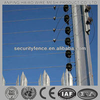 New Product electric fence system with 10 years quality assurance