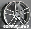 5x100/112/114.3 car alloy/aluminum wheels 18 inch