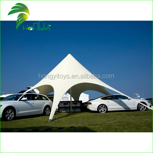 2015 new style special creative star tent with good quality on sale