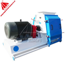high quality and best price farm wheat corn rice grain cassava grinder crusher hammer mill